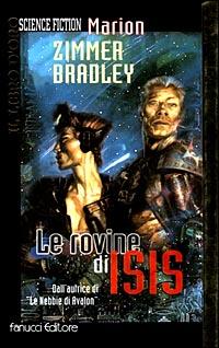 Le rovine di Isis