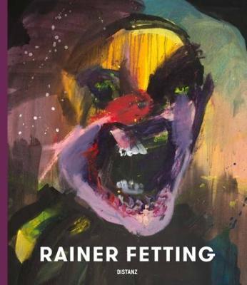 Rainer Fetting