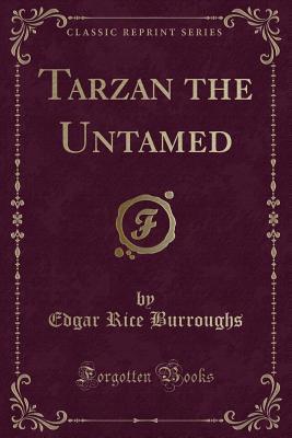Tarzan the Untamed (...