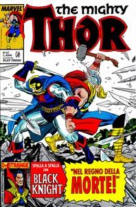 Thor n. 37