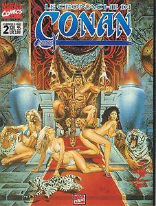 Le cronache di Conan n. 2
