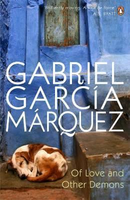 Of Love and Other Demons (Del Amor Y Otros Demonios)