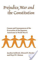 Prejudice War and the Constitution