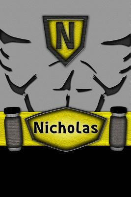 Nicholas Journal