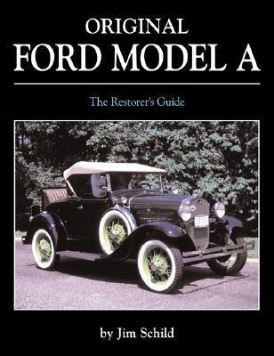 Original Ford Model A