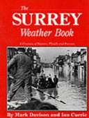 The Surrey Weather Book
