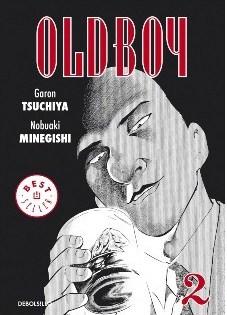 Old Boy #2 (de 3)
