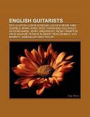 English Guitarists