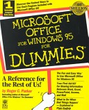 Microsoft Office for Windows 95 for dummies