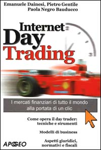 Internet day trading