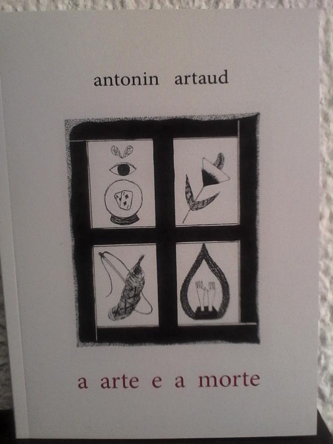 A Arte e a Morte