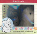 Coconut Book and Pet Pack
