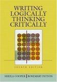 Writing Logically, Thinking Critically, Fourth Edition