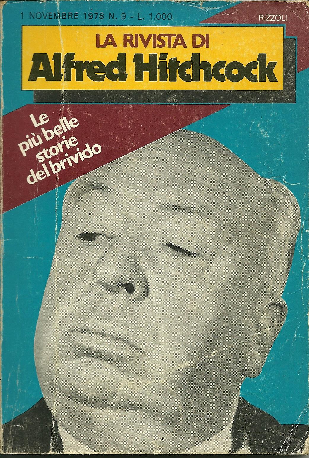 La rivista di Alfred...