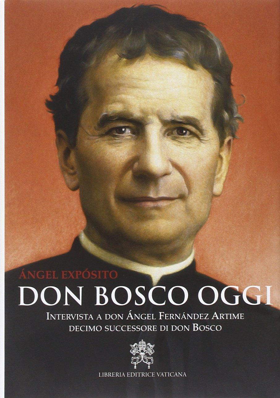 Don Bosco oggi