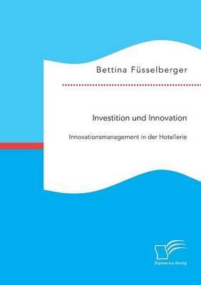 Investition und Innovation