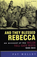 And They Blessed Rebecca