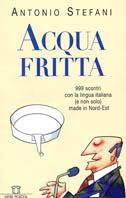 Acqua fritta