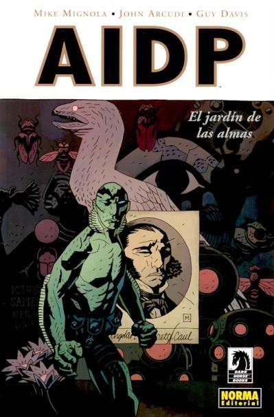 AIDP #7