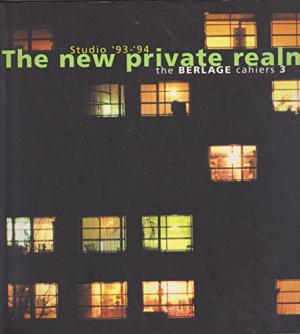 The New Private Realm