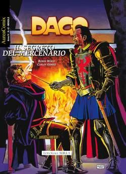 Dago vol. 88 - Il Segreto del Mercenario
