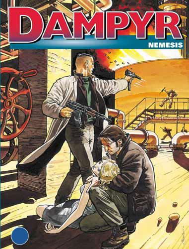 Dampyr vol. 11