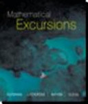Studyguide for Mathematical Excursions by Aufmann, ISBN 9780395727799
