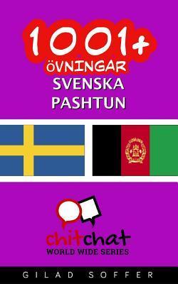1001+ Övningar Svenska-pashtun