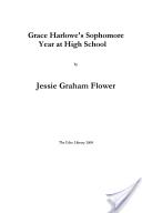 Grace Harlowe's Sophomore Year at High School