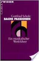 Bachs Passionen