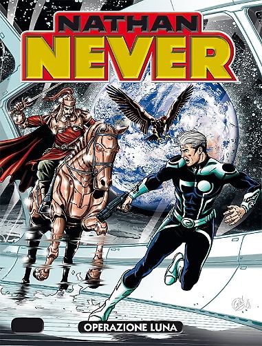 Nathan Never n. 274