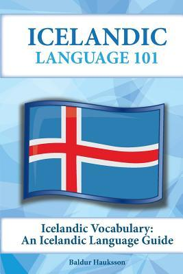 Icelandic Vocabulary
