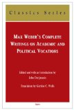 Max Weber's Complete...