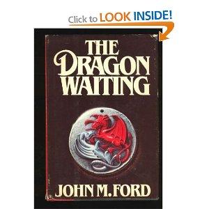 The Dragon Waiting