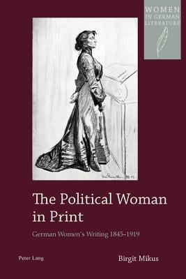 The Political Woman in Print