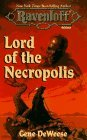 LORD OF NECROPOLIS