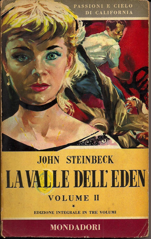 La valle dell'Eden - Vol. 2
