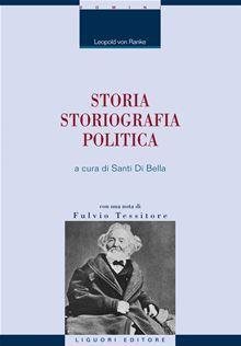 Storia, storiografia...