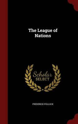 The League of Nation...