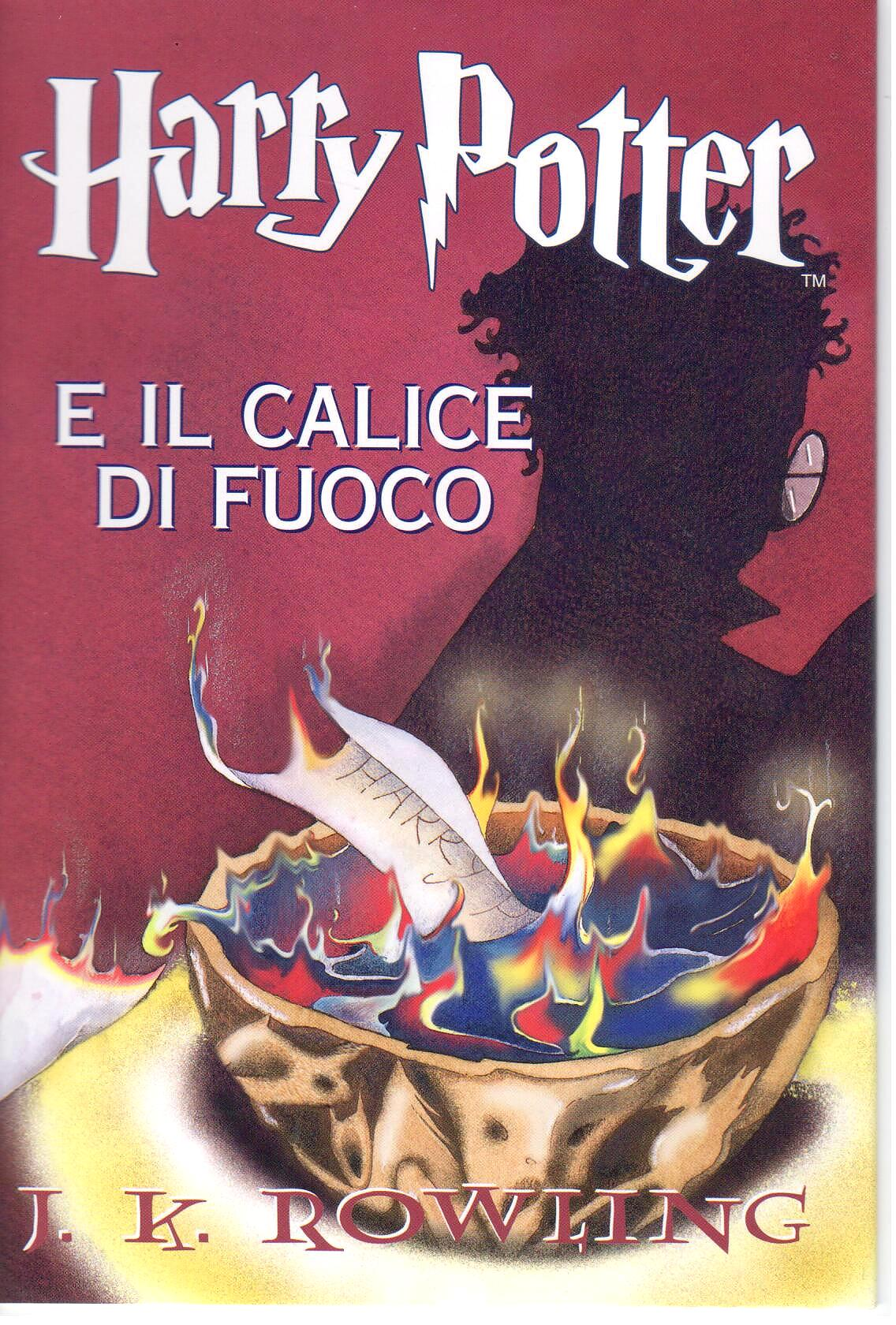 Harry Potter e il ca...
