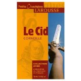 Le Cid - Book and Two Audio Compact Discs in French