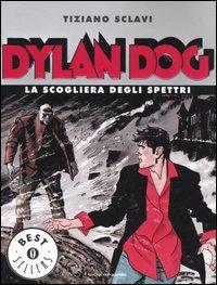Dylan Dog. La scogliera degli spettri