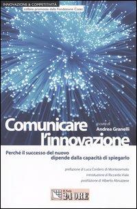 Comunicare l'innovazione