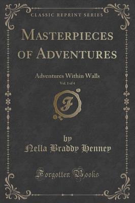 Masterpieces of Adventures, Vol. 1 of 4