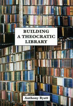 Building a Theocratic Library
