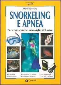 Snorkeling e apnea