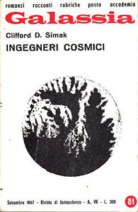Ingegneri cosmici