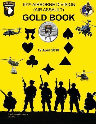 101st Airborne Division Air Assault Gold Book