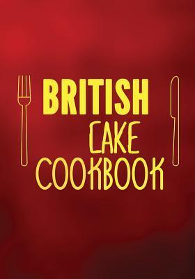 British Cake Cookbook