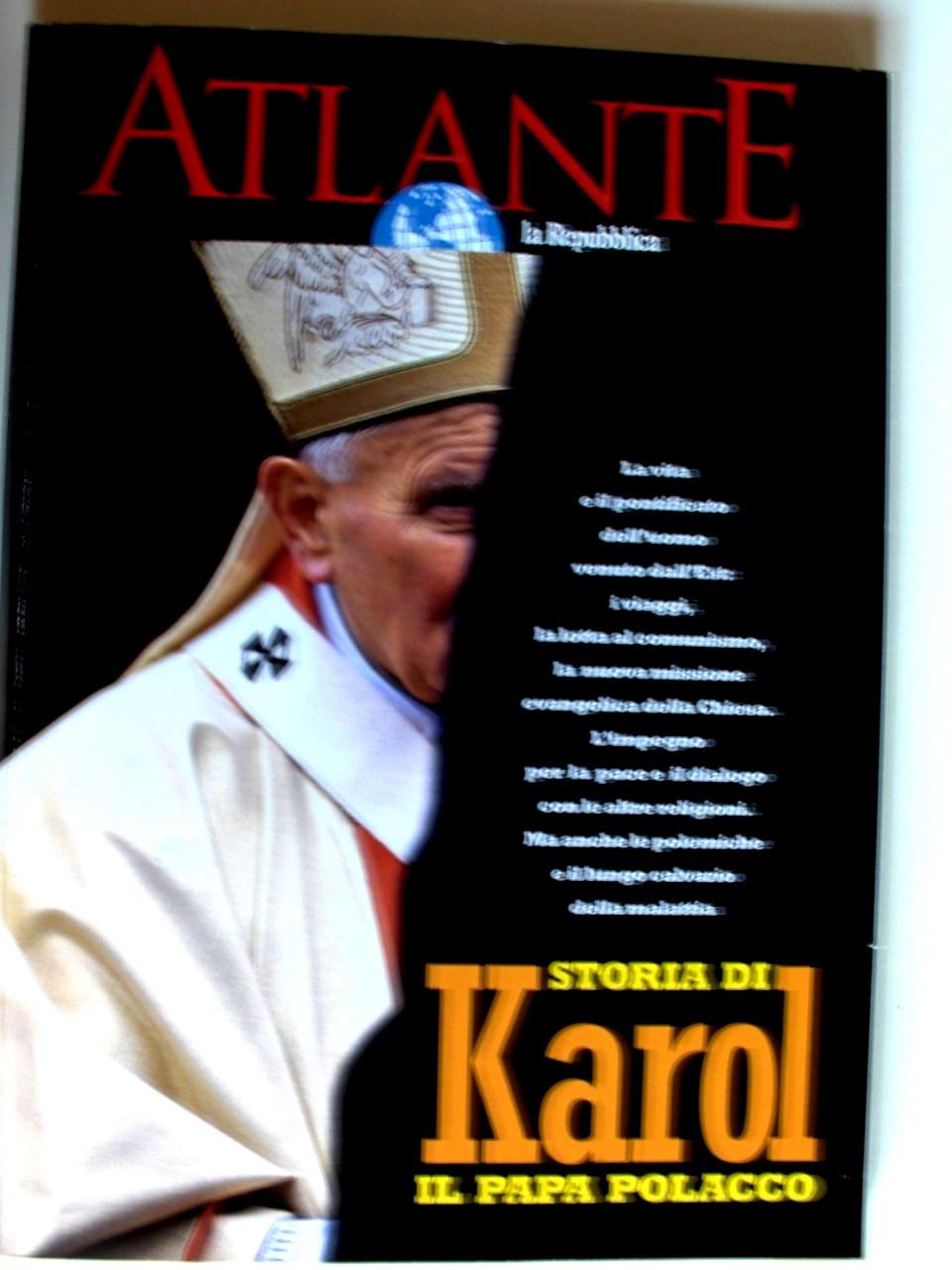 Storia di Karol Il p...
